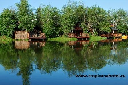 Кранкино парк отель официальный сайт